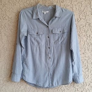 Eliot by Madewell Chambray Shirt
